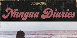 J.Derobie - Nungua Diaries EP (Full Album)