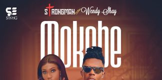 Strongman Ft Wendy Shay