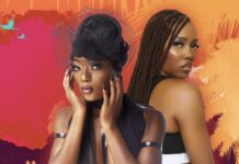 Efya - The One Ft Tiwa Savage (Official Video)