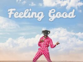 Kofi Mole - Feeling Good