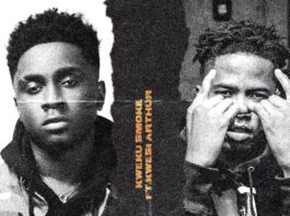 Kweku Smoke - On The Streets Ft. Kwesi Arthur