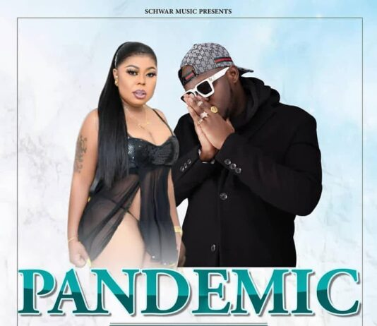 Queen Schwar - Pandemic Ft. Medikal