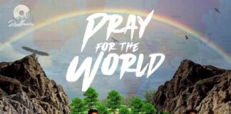 Wendy Shay - Pray For The World