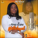 Ama Janet – Halleluyah (Prod. By Austel Records)
