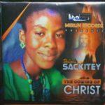Belinda Sackitey – Okatakyie Nyame (Prod. By Fauzy Beatz)