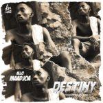 Allo Maadjoa set to release new single 'Destiny'