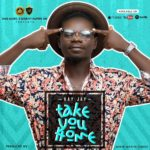 Kay Jay – Take You Home (Prod. By Mix Masta Garzy)