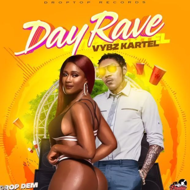 Vybz Kartel – Day Rave (Prod. By Droptop Records)