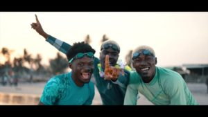 La Même Gang Ft. Kuami Eugene – This Year (Official Video)