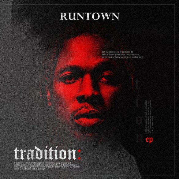 Runtown – Tradition (Full Album Download)