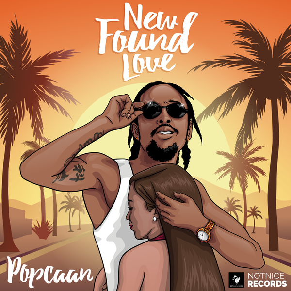 Download: Popcaan – New Found Love (Prod By Notnice Records)