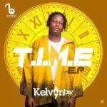 KelvynBoy – T.I.M.E EP (Full Album)