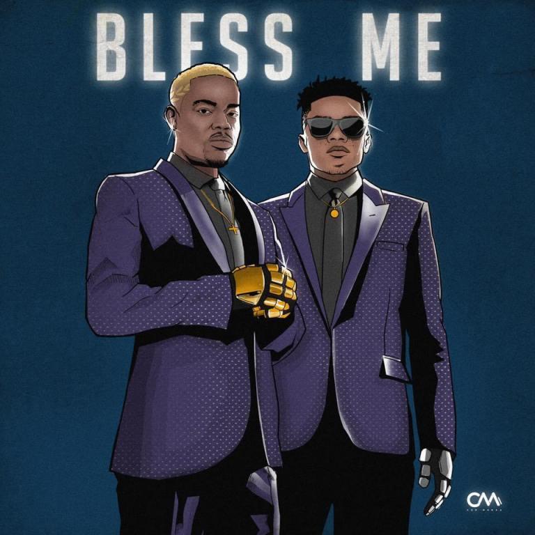Darkovibes Ft. KiDi – Bless Me (Prod. By WillisBeatz)