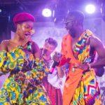Okyeame Kwame Ft. Feli Nuna – Melowo (Prod. By Kaywa)