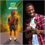 Jayso Ft. J.Derobie – Gwan Now