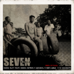 Download: Kwesi Slay Ft. Kwesi Arthur, Medikal, Kofi Mole & DJ Mic Smith – Seven Remix (Prod By Tabil)