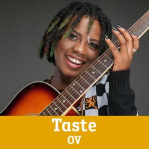 Download: OV – Taste (Dedeede)