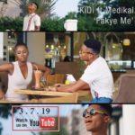 Watch/Download: KiDi Ft. Medikal – Fakye Me (Official Video)