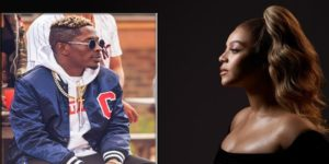 Download: Beyonce Ft. Shatta Wale – The Lion King