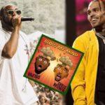 Lyrics: Davido Ft. Chris Brown – Blow My Mind