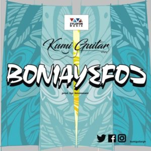 Download: Kumi Guitar – Boniay3fo (Prod. By Sevensnare)