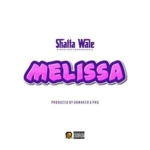 Download: Shatta Wale – Melissa (Prod. By Da Maker & Paq)
