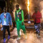 Watch/Download: Kwaw Kese Ft. Sarkodie, Mr Eazi, Medikal, Skonti – Dondo Remix (Official Video)