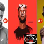 Download: Kwesi Slay Ft. Cabum x KoJo Cue – Wonsi Mpia (Prod. By K Slay)
