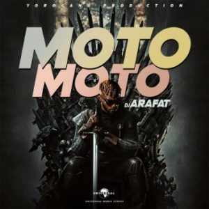 Download: DJ Arafat – Moto Moto