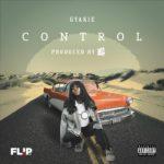 Download: Gyakie – Control