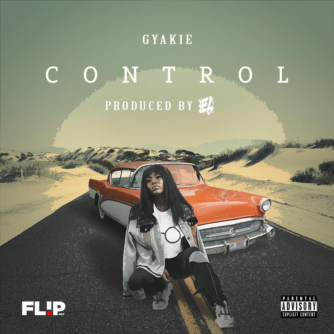 Download: Gyakie – Control