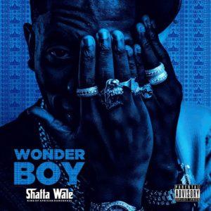 Download: Shatta Wale – Wonder Boy Album (Full Album & Tracklist)