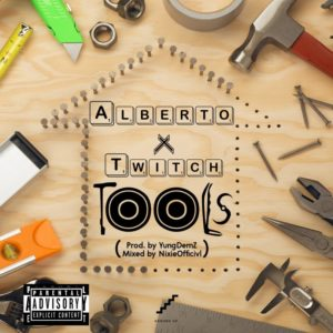 Download: AlbertOmusiq Ft. Twitch – Tools