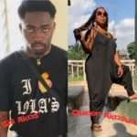Sista Akos Ft. Queen Akosua – Love & the Haters (Mixed By WebBeatz)
