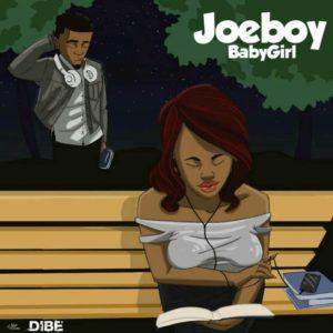 Download: Joeboy – Baby Girl