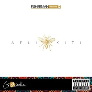 Download: Gasmilla – Aflikiti (Prod. By MikemillzonEM)