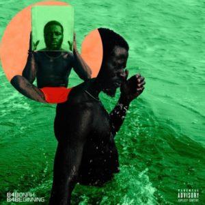 Download: B4bonah – B4beginning (Full Album)