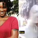 Man Sexually Assaults Late Ebony's Soul Through The Statue On Her Grave & Promises To Do More