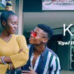 Watch/Download: Kidi – Gyal Dem Sugar (Official Video)