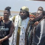 Download: Morgan Heritage Ft. StoneBwoy , Samini , KoJo Antwi x Jose Chameleone – Africa We Seh (Continental Remix)