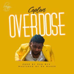 Download: Captan – Overdose