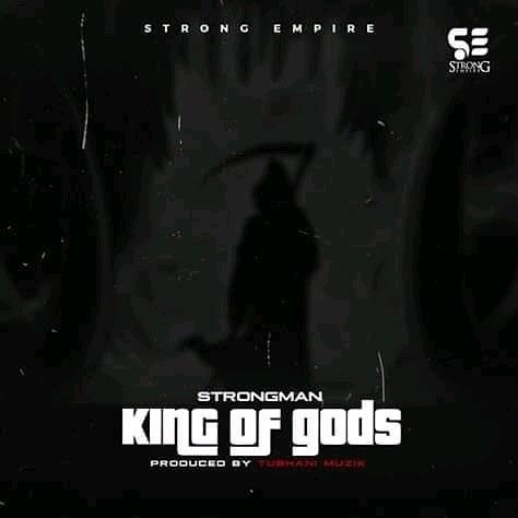 Download: Strongman – King Of Gods