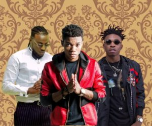 Watch/Download: KiDi Ft. Mayorkun & Peruzzi – Cinderella (Official Video)