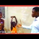 Download: Bra Alex – 5 Sense Organs (Audio/Video)