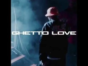 Wizkid – Ghetto love (Prod. By Killertunes)