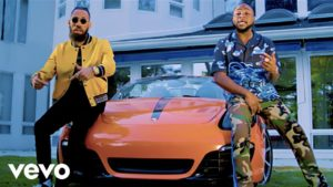 Watch/Download: Phyno ft. Davido – Ride For You (Official Video)