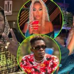 Download: Stefflon Don Ft. Shatta Wale – One Time