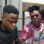 beef: Awal disses Strongman in his new song titled 'Supremo'
