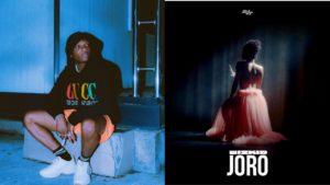 Download: Wizkid – Joro (Prod. By Killertunes)
