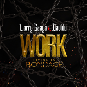 Download: Larry Gaaga x Davido – Work (Living In Bondage) (Prod By Fresh)